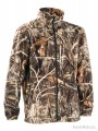 Kurtka Polarowa Deerhunter Avanti Fleece Jacket, kolor: 30 Realtree Max-4 Camouflage