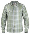 Fjallraven Abisko Cool Shirt LS, kolor: 611 - Willow.