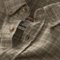 Forest Flannel  Shirt, kolor: 633 - Dark Olive