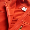 Fjallraven Abisko Trail Pullover W, kolor: 214 - Flame Orange.