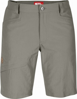 DALOA MT SHORTS - SZORTY - FJALLRAVEN