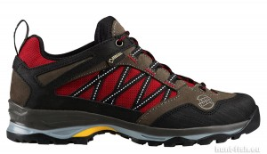 BELORADO LOW LADY GTX  - BUTY TRAILOWE - HANWAG
