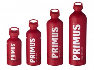 Butelka na Paliwo Primus Fuel Bottle 0.6L (Red)