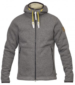 POLAR EXPEDITION FLEECE FJALLRAVEN - BLUZA