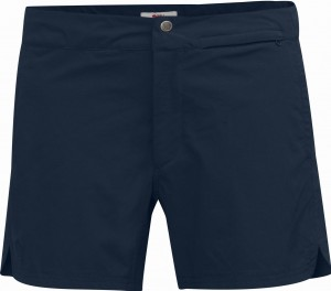 HIGH COAST TRAIL SHORTS W FJALLRAVEN - SZORTY TERENOWE