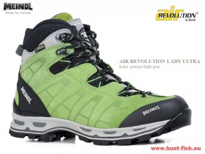 AIR REVOLUTION LADY ULTRA MEINDL - BUTY TEKKINGOWE