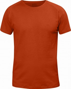 HIGH COAST T-SHIRT FJALLRAVEN - KOSZULKA