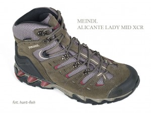 ALICANTE LADY MID XCR