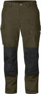 BARENTS PRO WINTER TROUSERS WOMEN FJALLRAVEN - SPODNIE TREKKINGOWE