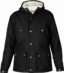 GREENLAND WINTER JACKET W - KURTKA ZIMOWA