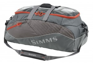 CHALLENGER TACKLE BAG LARGE SIMMS - TORBA