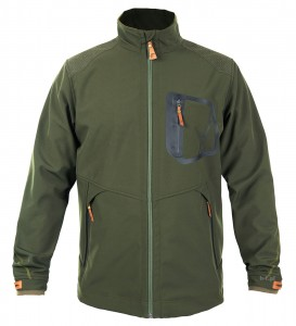 506-WS GRAFF - SOFTSHELL