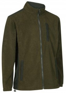 LOFOTEN FLEECE JACKET DEERHUNTER - KURTKA