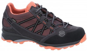 BELORADO II LOW LADY GTX HANWAG - BUTY TRAILOWE