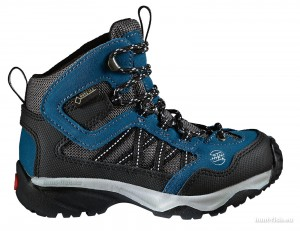 BELORADO MID JUNIOR GTX - BUTY TERENOWE - 36-40