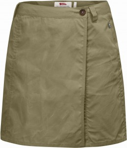 HIGH COAST SKIRT FJALLRAVEN - SPÓDNICA