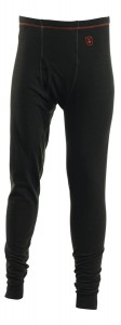 MERINO WOOL LONG JOHNS W. FLY DEERHUNTER - BIELIZNA KALESONY