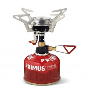 PALNIK PRIMUS POWER TRAIL REGULATED STOVE PIEZO