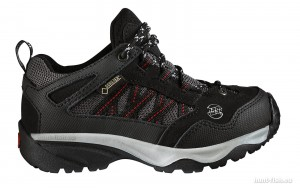 BELORADO LOW JUNIOR GTX - BUTY TERENOWE 36-40