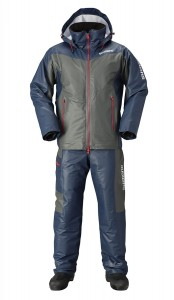 Shimano Marine Cold Weather Suit - Morski Kombinezon Wędkarski