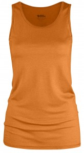 HIGH COAST TANK TOP W FJALLRAVEN - KOSZULKA