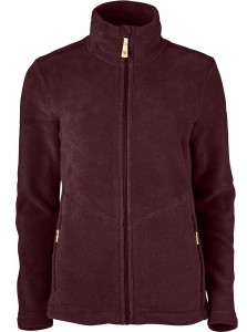 ALICE FLEECE FJALLRAVEN - BLUZA POLAROWA