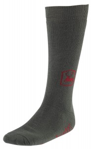 SOCKS 2-PACK LONG DEERHUNTER - SKARPETY MYŚLIWSKIE