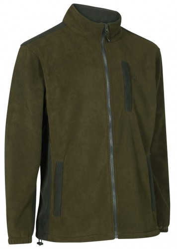 Deerhunter Lofoten Fleece Jacket, kolor: 381 - Fallen Leaf.