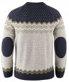 Ovik Knit Sweater, kolor: 560 - Navy