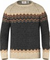 Ovik Knit Sweater, kolor: 030 - Dark Grey