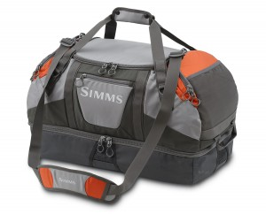 SIMMS HEADWATERS GEAR BAG - TORBA WĘDKARSKA NA WODERY I BUTY