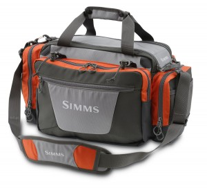 SIMMS HEADWATERS TACKLE BAG - TORBA WĘDKARSKA