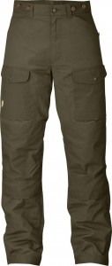 Down Trousers No.1 Numbers Fjallraven - spodnie puchowe