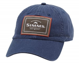 SIMMS SINGLE HAUL CAP - CZAPKA