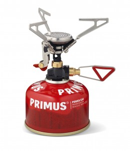 Primus Micron Trail Stove Regulated z Piezozapalnikiem