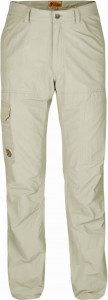 CAPE POINT MT TROUSERS FJALLRAVEN - SPODNIE PODRÓŻNE