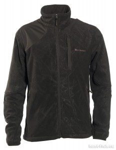 CRUSTO FLEECE JACKET DEERHUNTER - KURTKA POLAROWA
