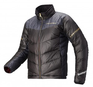 Shimano Nexus Down Jacket Limited Pro - Kurtka Puchowa