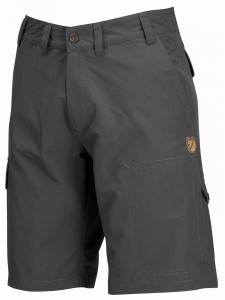 KARL MT SHORTS - SZORTY - FJALLRAVEN