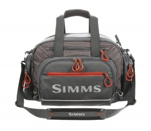 SIMMS CHALLENGER ULTRA TACKLE BAG - TORBA WĘDKARSKA