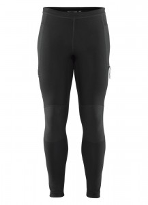 FJALLRAVEN ABISKO TRAIL TIGHTS - LEGINSY TREKKINGOWE