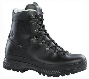 HANWAG SPECIAL FORCE GTX - BUTY MILITARNE