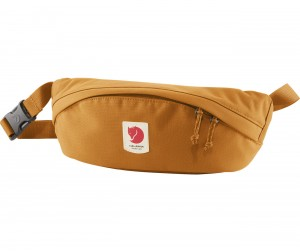 FJALLRAVEN ULVO HIP PACK MEDIUM - SASZETKA BIODROWA
