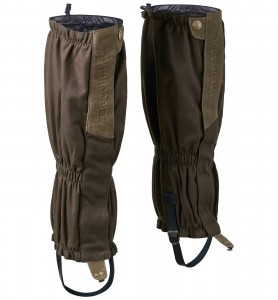 DEERHUNTER MARSEILLE STRETCH MIX GAITERS - STUPTUTY OCHRONNE ZE STRECZEM