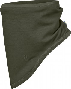 Keb Fleece Neck Gaiter Fjallraven - komin polarowy
