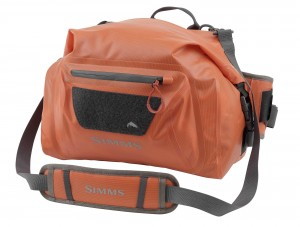SIMMS DRY CREEK HIP PACK - TORBA BIODROWA