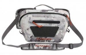 SIMMS DRY CREEK Z FISHING HIP PACK 10L - WĘDKARSKA TORBA BIODROWA