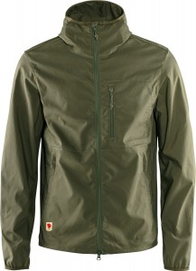 HIGH COAST SHADE JACKET FJALLRAVEN - HIGH COAST FAMILY - KURTKA TURYSTYCZNA