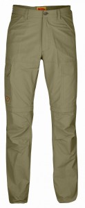 CAPE POINT MT ZIP OFF TROUSERS FJALLRAVEN - SPODNIE PODRÓŻNE