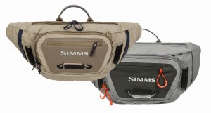 SIMMS FREESTONE TACTICAL HIP PACK - TORBA BIODROWA